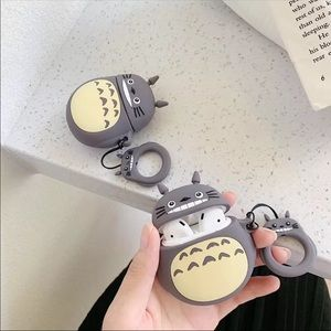Sale! Brand new cute Totoro AirPods case